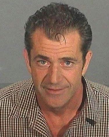 Mel Gibson - 2006 - Alkollü otomobil kullanmak